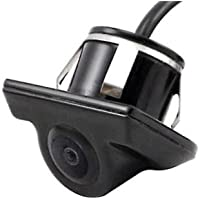 Accele RVC1150k Optix Flush-mount rear view camera Top Look Down