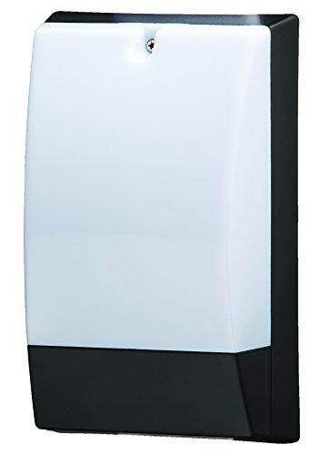 HeathCo Heath/Zenith HZ-8416-BK-A Dust to Dawn LED Securi...