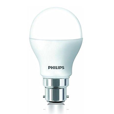 Buy Philips 5 Watt Led Bulb Pack Of 5 Cool Day Light