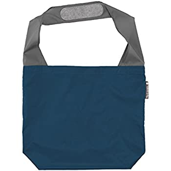 flip & tumble 24-7 Reusable Bag, Midnight/Slate