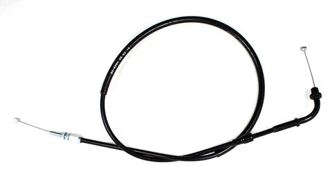 UPC 182683073318, Motion Pro Throttle Cable Black for Honda Shadow 800 88