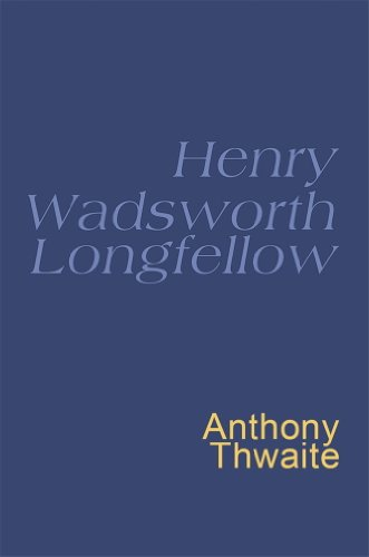 Henry Wadsworth Longfellow: Everyman's Poetry (Henry Wadsworth Longfellow Best Poems)
