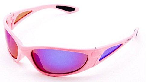 FishGillz Sunglasses Cancun with Blue Revo - Fishgillz Sunglasses