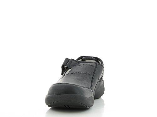 Ultralite Statique Chaussures De Miranda Légers Et Dérapant Anti Oxypas » Lavables Infirmiers Avec Noir Soins wBEq4nOx1