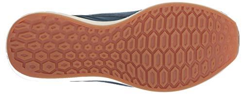 Women's gedeconstrueerde Noordzee Rook zee Cruz Fresh V2 New loopschoenen Balance Foam CYpw5