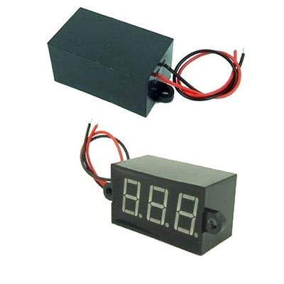Generic .l Volt Meter Volt Meter No need Power i: Electronics