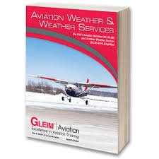 Gleim Aviation Weather And Weather Services 7th Edition