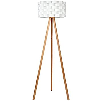 brightech u2013 bijou tripod floor lamp u2013 design for modern living rooms u2013 soft ambient