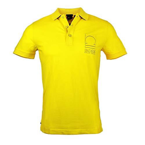 a6d00847 Mens XL Yellow Hugo Boss Polo Shirt Price Compare. Mens XL Yellow Hugo Boss  Polo Shirt. BOSS Orange Men's World Cup Soccer Country ...