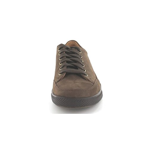 Ganter GIULETTA 2041482900 Womens Lace-Up Shoe Brown 194QRTe