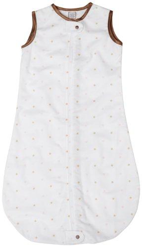SwaddleDesigns zzZipMe Flannel Wearable Blanket