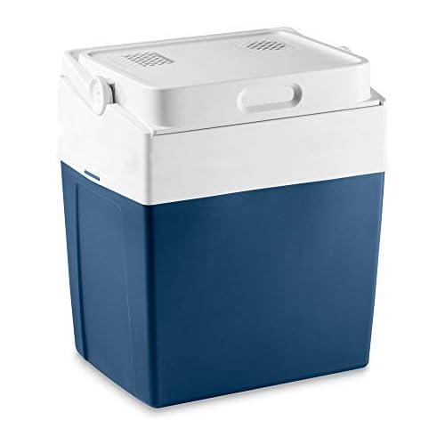 chollos oferta descuentos barato Mobicool 9103501266 V30 AC DC Nevera Termoeléctrica Portátil 29 l 12 230 V A Azul 29 litros