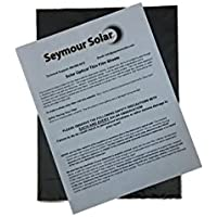"Helios Solar Film 9"" X 12"", Pack of (10). SF912S-10"