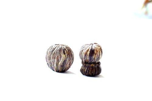 Tea Beyond Blooming Teapot Gift Set Duo KJ GFS2001-1