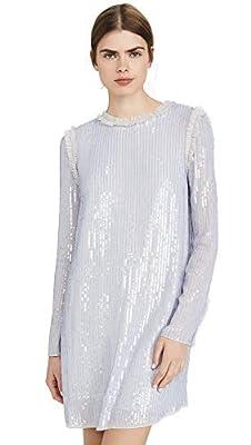 Needle & Thread Women's Shimmer Mini Dress