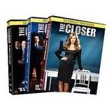 Closer: Complete Seasons 1-3