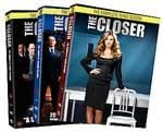 Closer: Complete Seasons 1-3