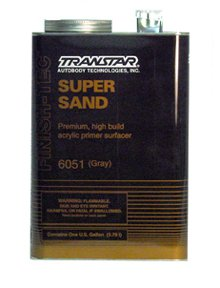 TRANSTAR 6051 Super Sand Primer - 1 Gallon