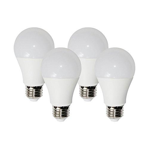 Efficient Fluorescent Globe Light Bulb - 4