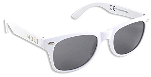 Moet & Chandon Champagne Ice Imperial Sunglasses Summer Design Style Beach Accessory
