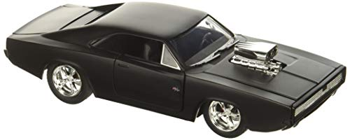 Jada Toys Fast & Furious F7- Dom's 1970 Dodge Charger for sale  Delivered anywhere in USA