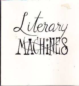 Literary Machines