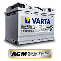 f21 varta start stop plus agm car battery 110 amazon. Black Bedroom Furniture Sets. Home Design Ideas