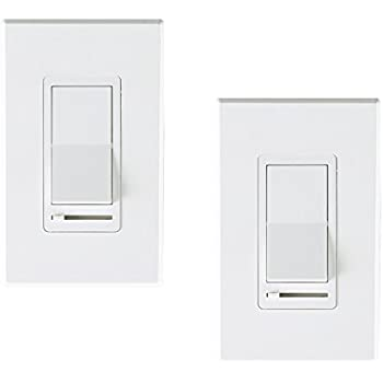 Lutron Diva C.L Dimmer Switch for Dimmable LED, Halogen and ... on
