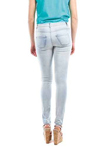 Carrera Skinny Jeans W