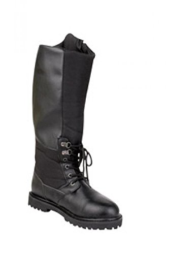 boots HKM Black riding Winter Alaska RrwqfEr