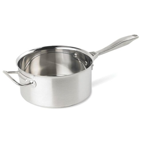 3.25 Quart Saute Pan - 7