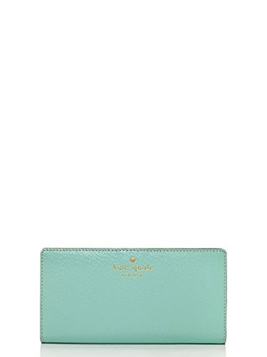 Kate-Spade-New-York-Stacy-Grand-Street-Robins-Egg-Blue-Leather-Wallet