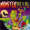 Rock N Roll Halloween Music (Monster Rock 'n Roll Show)