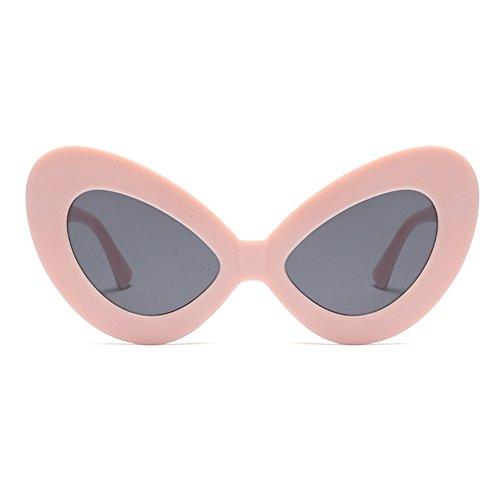 Vintage Eye Lunettes Papillon Fashion De Et Femmes Soleil Soleil De C5 Lunettes Pour Cool Cat Lunettes Hommes Retro wqY6IUE