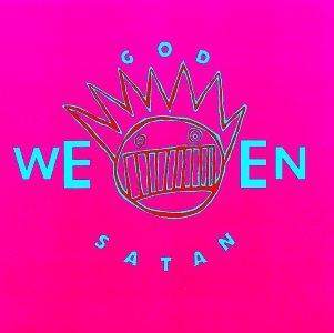 God Ween Satan Oneness