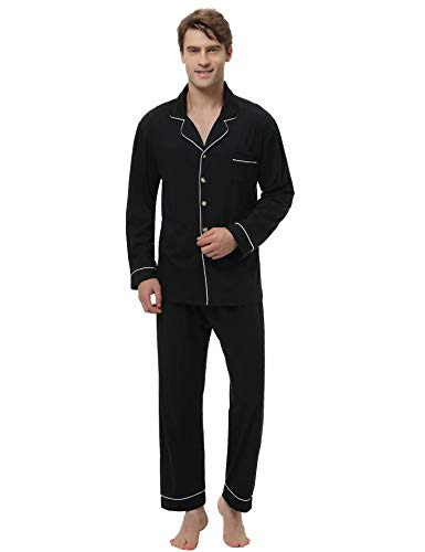 pijama Aiboria hombre pijama algod Aiboria xOxwPUgqWT
