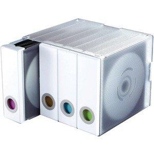 Atlantic 96635495 Parade 96 Disc Organizer (White) (Cd Accessories/Storage  / Cd