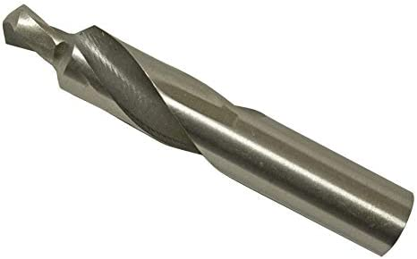 HSS Metallbohrer mit Vorbohrer/Senkbohrer/Senker/Stufenbohrer Ø 12,5/13mm