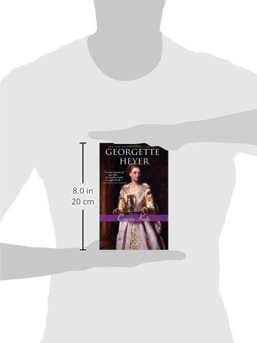 Cousin Kate (Regency Romances)
