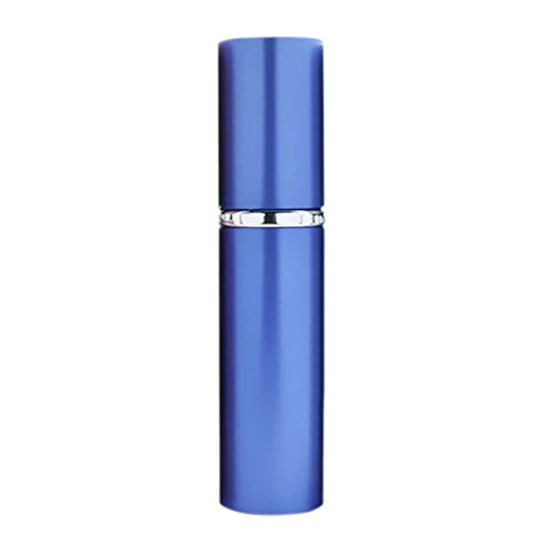 Your Supermart Portable Mini 10ML Aluminum Empty Refillable Perfume Atomizer Bottle Spray for purse or travel Refillable