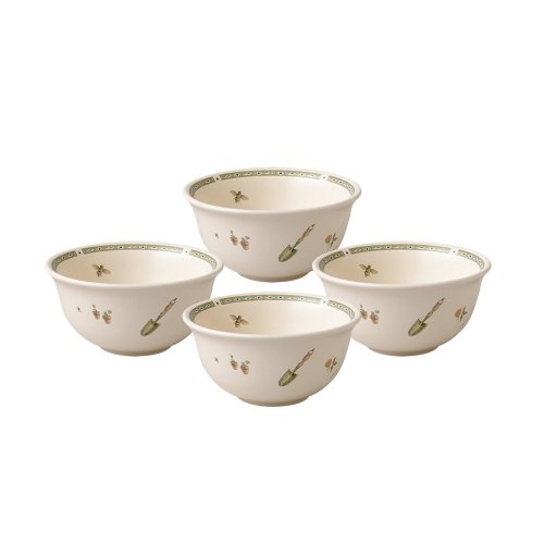 (Pfaltzgraff Naturewood Everything Bowl (15-Ounce, Set of 4))
