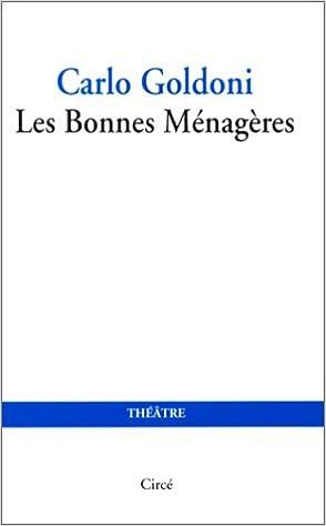 Lire en ligne Les Bonnes Ménagères pdf ebook