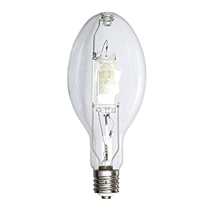 Hid Light Bulbs >> Viavolt 400w Metal Halide Replacement Grow Hid Light Bulb