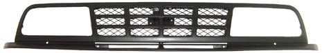 OE Replacement GEO Tracker Grille Assembly (Partslink Number GM1200262)