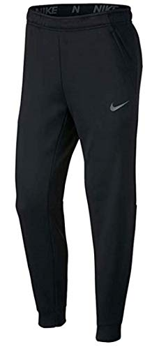 nike dri fit pants men running - 1
