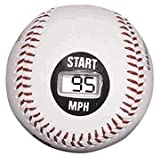 Speed-Sensing Digital Laser Baseball