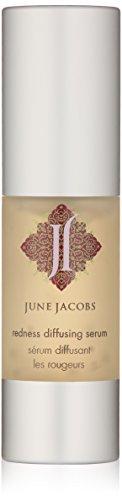 June Jacobs Redness Diffusing Serum, 1 Fl Oz (Diffusing Serum)