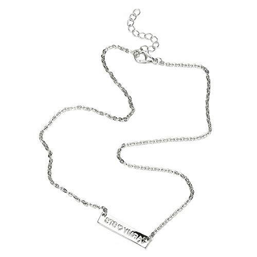 Mikash Fashion Army Necklace Bracelet Boys Jewelry Set for Womens | Model NCKLCS - 42835 |]()