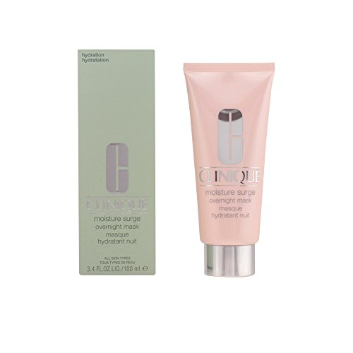 Clinique Moisture Surge Overnight Mask for All Skin Types, 3.4 -