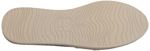 Femme Basses Sneakers Reef Rose ES Oac17cB